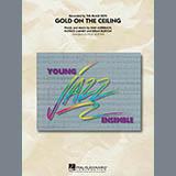 Gold on the Ceiling - Jazz Ensemble Partituras