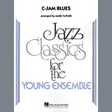 C-Jam Blues - Jazz Ensemble