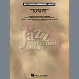 Suit & Tie - Jazz Ensemble