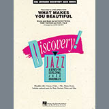 What Makes You Beautiful - Jazz Ensemble