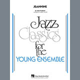 Jeannine - Jazz Ensemble
