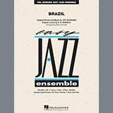 Brazil - Jazz Ensemble