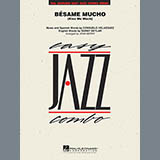 Besame Mucho (Kiss Me Much) - Part 1 - Jazz Ensemble