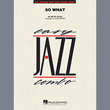 So What - Part 1 - Jazz Ensemble