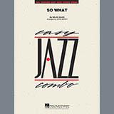 So What - Jazz Ensemble