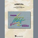 Blurred Lines - Jazz Ensemble