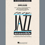 Applause - Jazz Ensemble