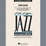 Applause - Jazz Ensemble Sheet Music