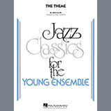 The Theme - Jazz Ensemble