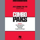 Jazz Combo Pak #38 (Charlie Parker) - Jazz Ensemble