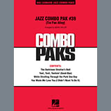 Jazz Combo Pak #39 (Tin Pan Alley) - Jazz Ensemble