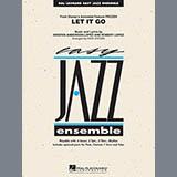 Let It Go (from Frozen) - Jazz Ensemble