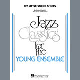 My Little Suede Shoes - Jazz Ensemble