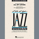 All My Loving - Jazz Ensemble