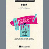 Doxy - Jazz Ensemble