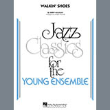 Walkin Shoes - Jazz Ensemble