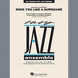 Rock You Like a Hurricane - Jazz Ensemble