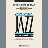 Love Is Here to Stay - Jazz Ensemble