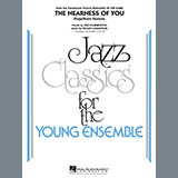The Nearness of You (Flugelhorn Feature) - Jazz Ensemble