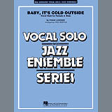 Baby, Its Cold Outside (Key: C) - Jazz Ensemble