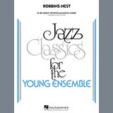 Robbins Nest - Jazz Ensemble