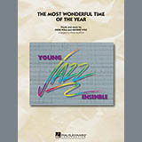 The Most Wonderful Time of the Year - Jazz Ensemble