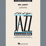 Mr. Lucky - Jazz Ensemble