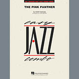 The Pink Panther - Part 4 - Jazz Ensemble