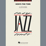 Nows the Time - Part 3 - Jazz Ensemble Noten