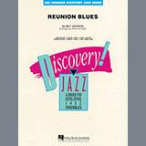 Reunion Blues - Jazz Ensemble