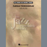 Parisian Thoroughfare - Jazz Ensemble