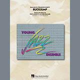 Buckjump - Jazz Ensemble Sheet Music