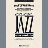 Shut Up and Dance - Jazz Ensemble