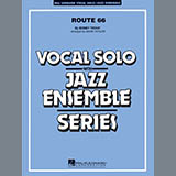 Route 66 (Key: F) - Jazz Ensemble