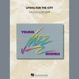 Living for the City - Jazz Ensemble