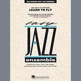 Learn to Fly - Jazz Ensemble