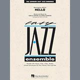 Hello - Jazz Ensemble