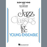 Slow Hot Wind (Lujon) - Jazz Ensemble