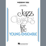 Woodyn You - Jazz Ensemble