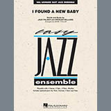 I Found a New Baby - Jazz Ensemble