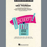 Uma Thurman - Jazz Ensemble