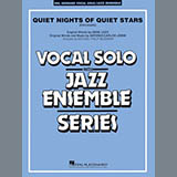 Quiet Nights of Quiet Stars (Corcovado) - Jazz Ensemble