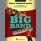 What A Wonderful World Dl - Jazz Ensemble