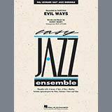 Rick Stitzel Evil Ways - Baritone Sax cover art