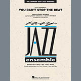 You Cant Stop the Beat (from Hairspray) - Jazz Ensemble Sheet Music