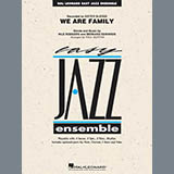 We Are Family - Jazz Ensemble