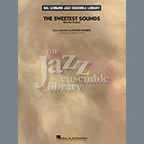 The Sweetest Sounds (Alto Sax Feature) - Jazz Ensemble