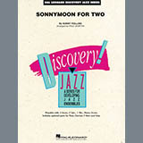 Sonnymoon for Two - Jazz Ensemble
