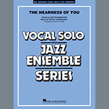 The Nearness of You (Key: C) - Jazz Ensemble