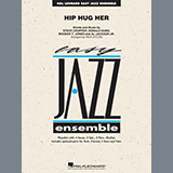 Rick Stitzel Hip Hug Her - Tenor Sax 1 cover art